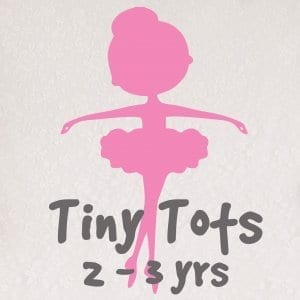 Tiny Tots (2-3 year olds)